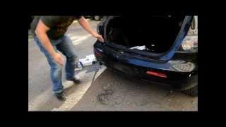 видео Парктроники для авто: виды, характеристики, установка и отзывы