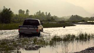 Mitsubishi L200 mix offroad(this is a mix of videos of my 2003 L200 taken in 2011 with all the upgrades it has right now: 2