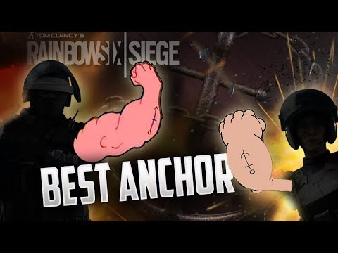 BEST Anchor Ops & Why It Matters - Rainbow Six Siege