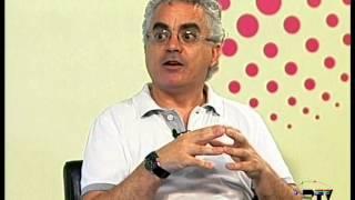 Entrevista José Manuel Aguilar Y Juana Gaitán - Psicólogo Forense Y Presidenta Mucodie