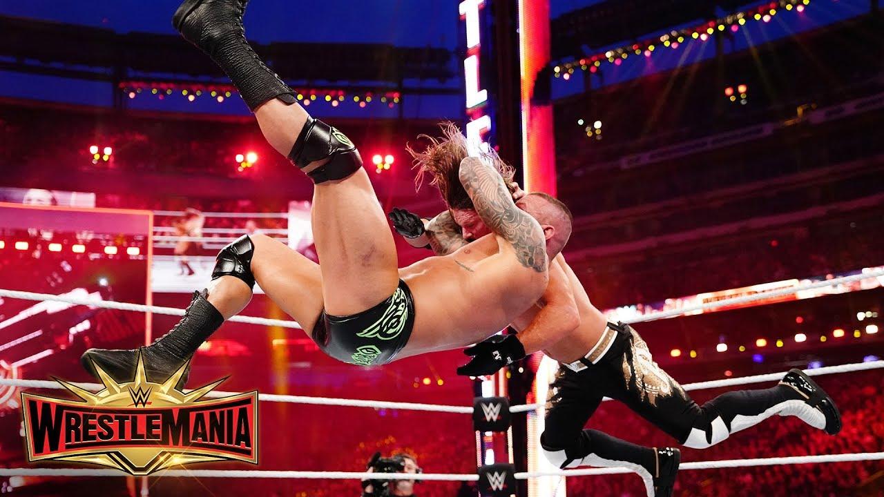"AJ Styles Phenomenal One 18/"" x 15/"" Drawstring Bag Official WWE"
