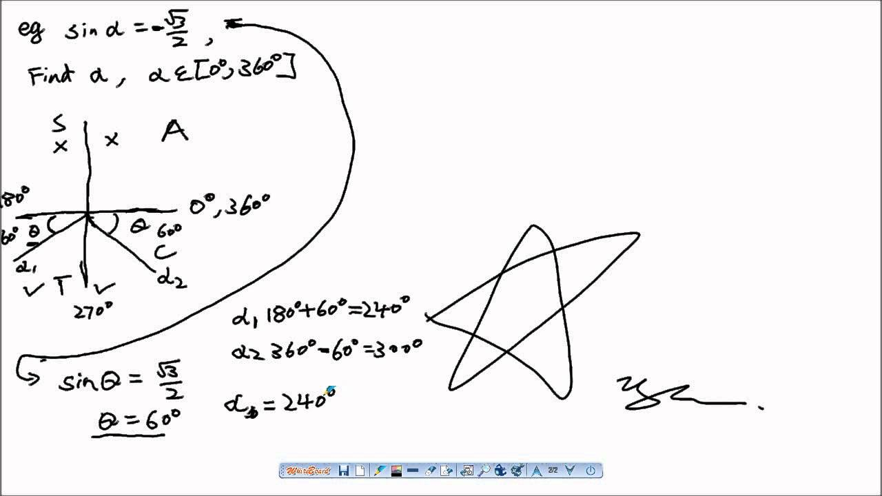 VCE Maths Methods Unit 1 & 2 Video #47 Chapter 5 11 of 33
