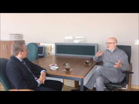 Rozmowa z prof. Aleksandrem Połunowem (MGU) | Geopolityka #25