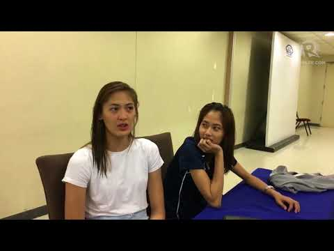 Jaja Santiago to grab opportunities laid out for her