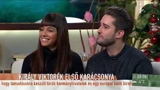 Nézz bele itt először Király Viktor klipjébe! - tv2.hu/mokka