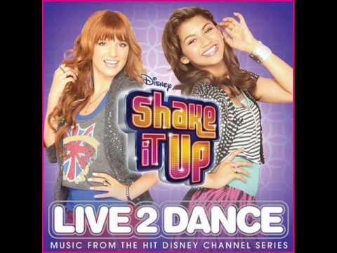 shake it up Adam Hicks and Coco Jones - Whodunit full song