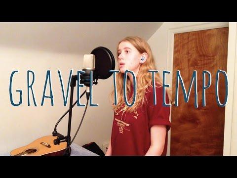Gravel To Tempo - Hayley Kiyoko (cover by Emma Beckett)