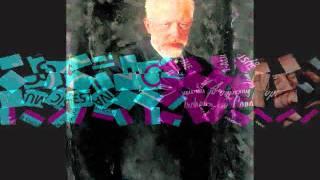 Tchaikovsky - Symphony No. 6 in B minor, Op. 74 - Pathétique - I. Adagio — Allegro non troppo