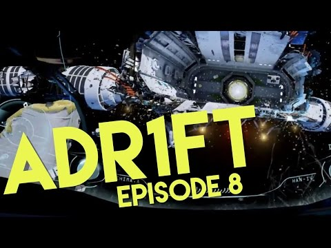 ADR1FT   A FIRST PERSON SPACE DISASTER   #8  