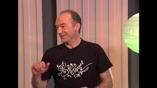 15 мастер Сергей Крылов и Братья Торсуевы  в программе Басни Крылова
