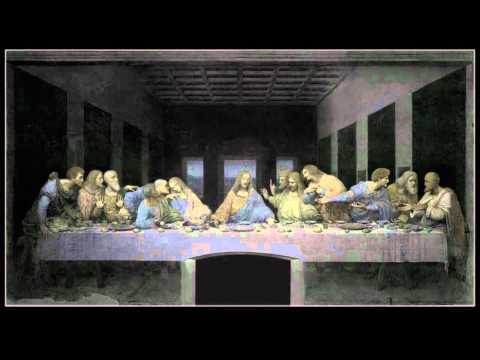 Leonardo's Last Supper: A Vision by Peter Greenaway  P