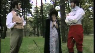 Стивен Фрай, Хью Лори, Эмма Томпсон. 1983