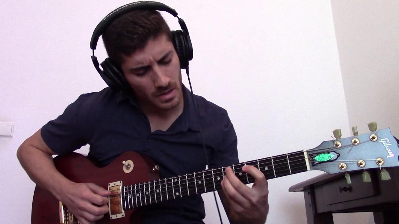 justin timberlake se241orita eden prince remix guitar
