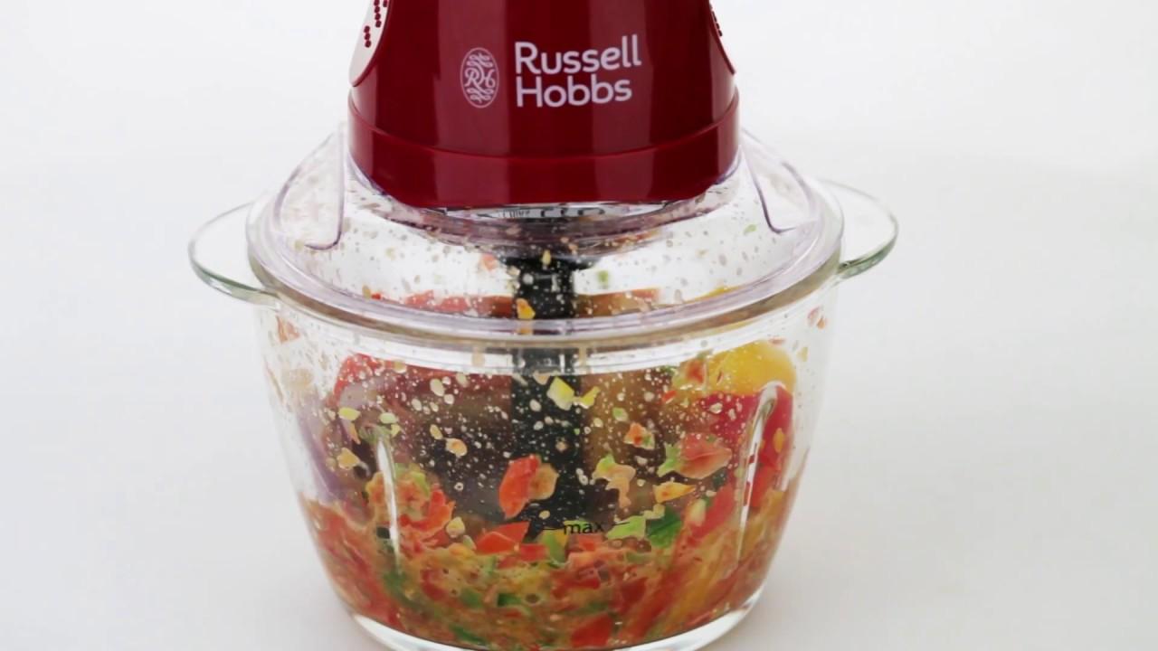 Rozdrabniacz Russell Hobbs Desire