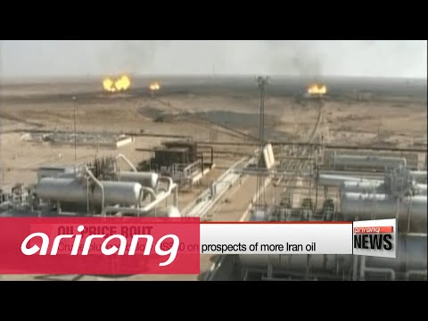 Oil plunges below US$30 on prospects of more Iran oil