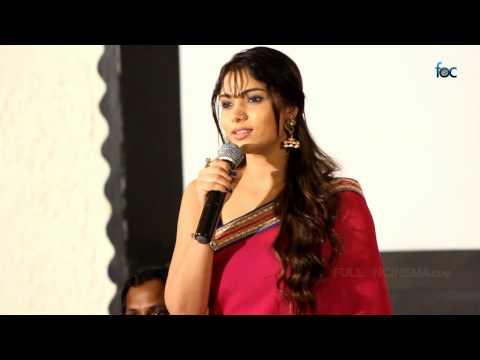 Puthumugangal Thevai Press Meet : Actress Banu Speech