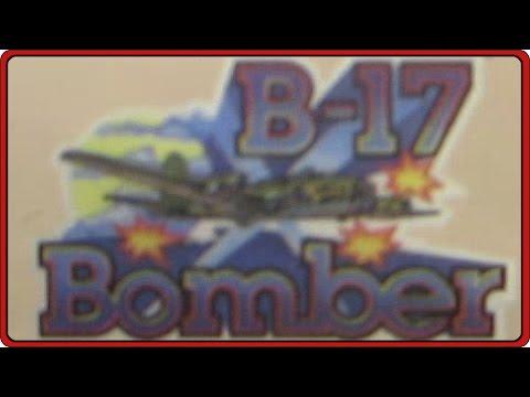 B-17 Bomber (Day 919 - 30/12/14)
