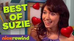 "7 Reasons Why Suzie Crabgrass is the Best ""Ned's Declassified"" Character! 