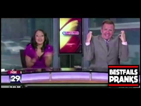 epic Compilation 2012 News Anchor FAIL informativo noticias