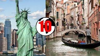 10 MIAST KTÓRE PRAWDOPODOBNIE ZNIKNĄ W CIĄGU 100 LAT