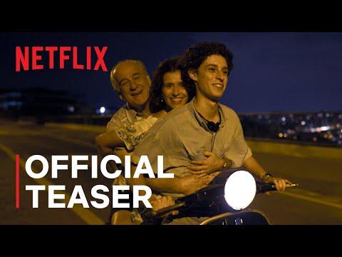The Hand of God | Official Teaser | Netflix