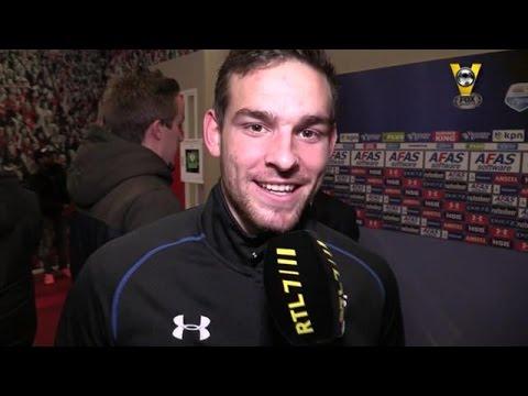 Vincent Janssen, Speler van de Week - VOETBAL INSIDE