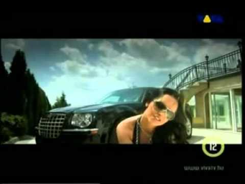 Jenny Feat Tyson Tuzben Vagyok  2008.mpg
