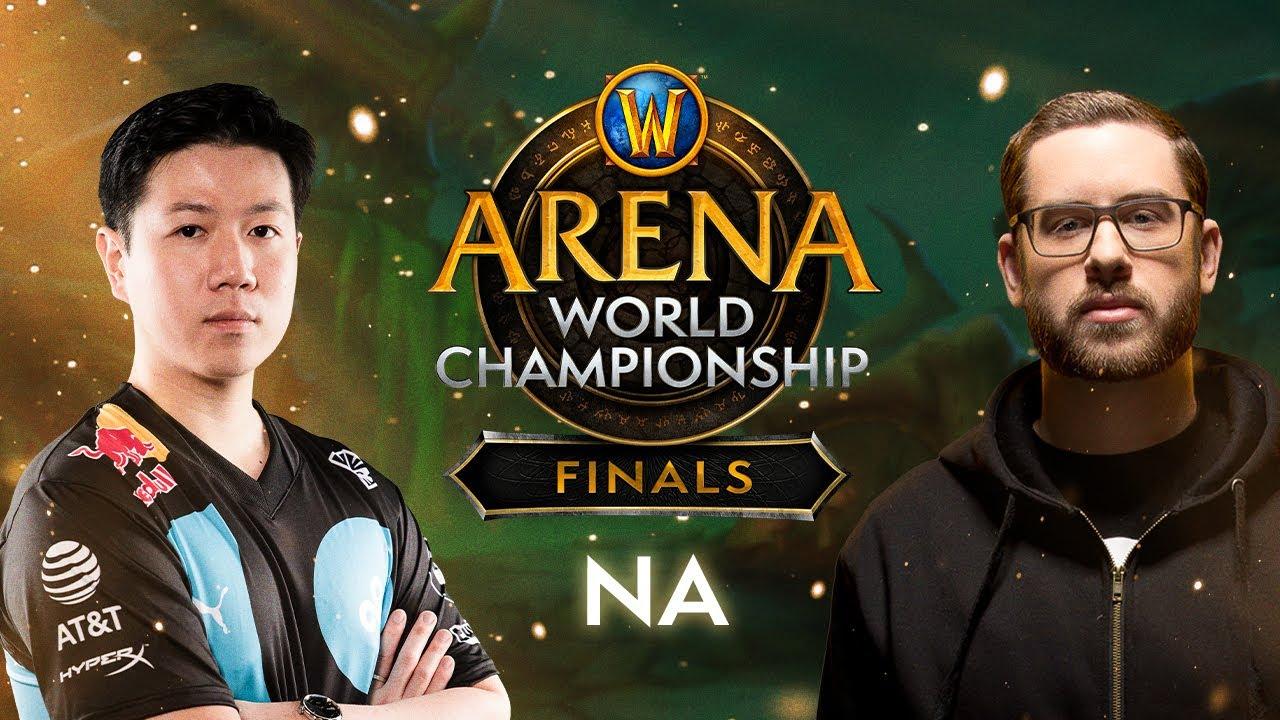 Download Full VOD | AWC Shadowlands | NA Season 1 Finals