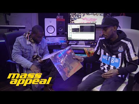 Rhythm Roulette: Mike & Keys | Mass Appeal