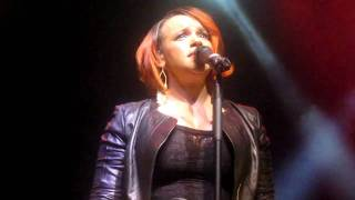 Faith Evans - True Love (Live in London 2010)
