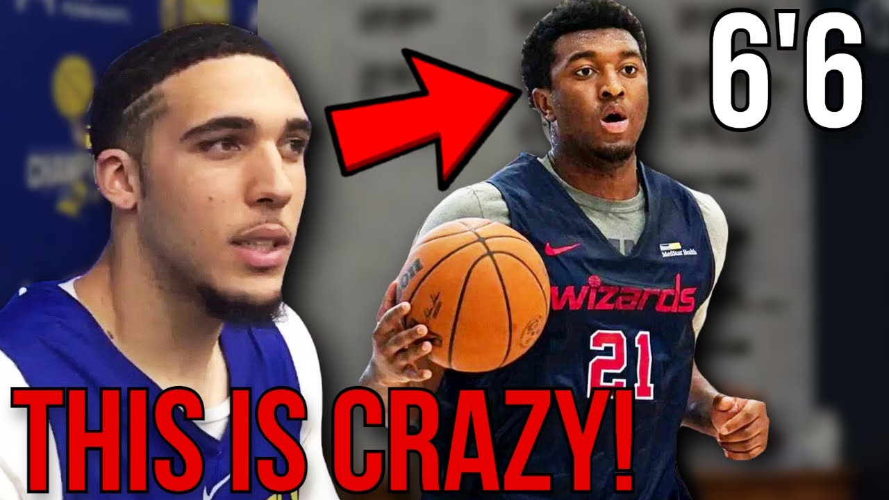 Download NOBODY is Noticing THIS about LiAngelo Ball & Kyree Walker