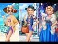 The Fashion Celebrity Challenge - Disney Princess Dress Up Games For Girls