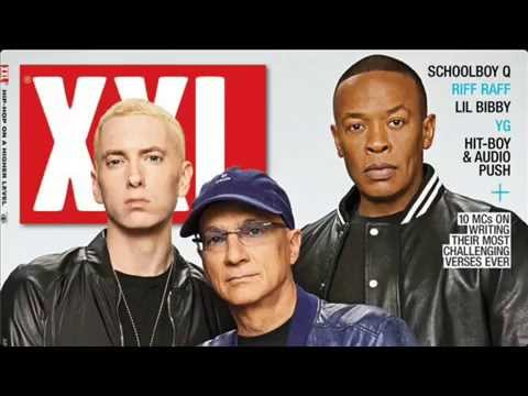 the truth behind funkmaster flex and Interscope records  Eminem Power