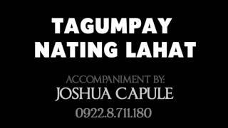 TAGUMPAY NATING LAHAT (minus 1)