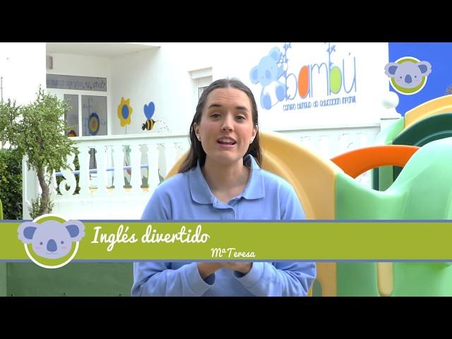 Babyconsejo 08. Inglés divertido (parte 1)