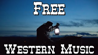 "[Free Dark Western Music] ""Gunslinger from the Brink"" Royalty Free Cowboy Theme"