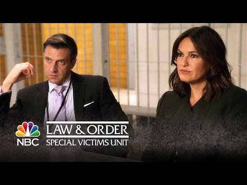 law and order svu collateral damages recap