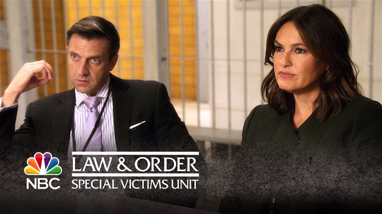MOTHER AND SON FORBIDEN LOVE  Law & Order: SVU - Forbidden Love (Episode Highlight)