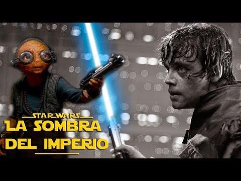 ¿Cómo Maz Kanata Obtuvo el Sable de Luke Skywalker? – Episodio 9 Teoría-