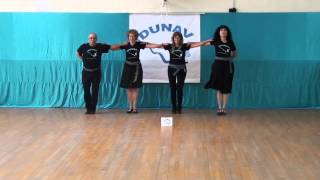 Sirba Pe Loc, Romanian folk dance