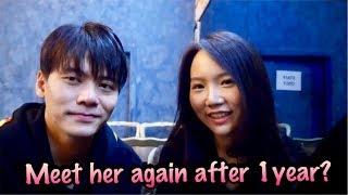 Setahun Gak Ketemu Dia Akhirnya Ketemu Dia Lagi Cewek Korea