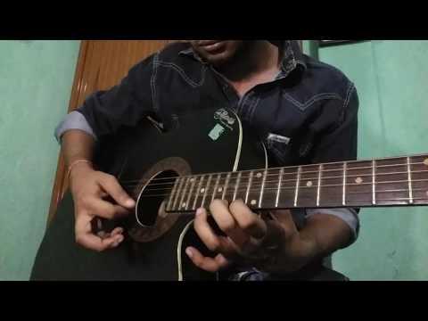 Guitar likhith kurba guitar tabs : Ae dil hai muskil on guitar(tabs). - YouTube