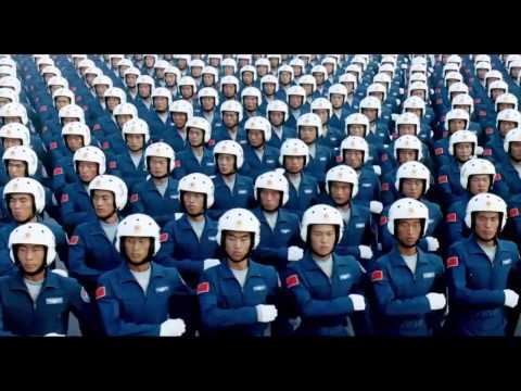 People's Liberation Army (PLA) | Chinese Communist Army | World's Largest Military Force