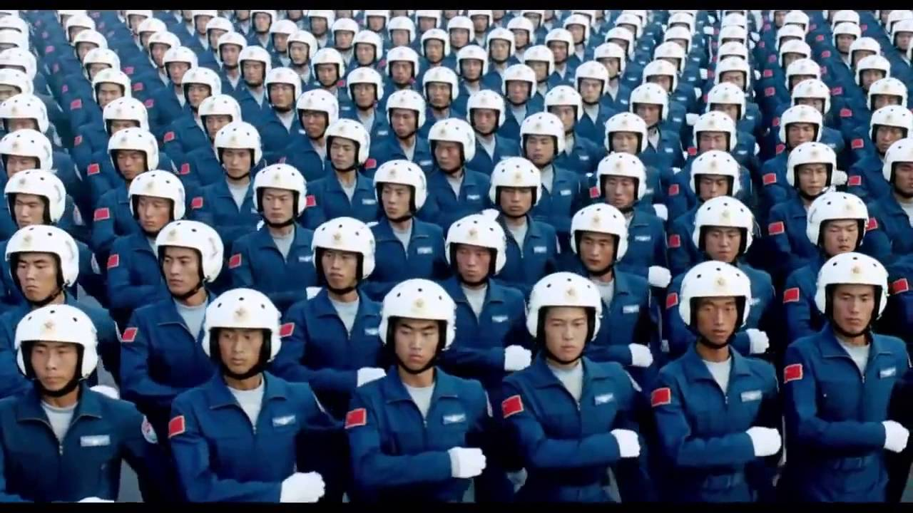 People's Liberation Army (PLA) | Chinese Communist Army ...
