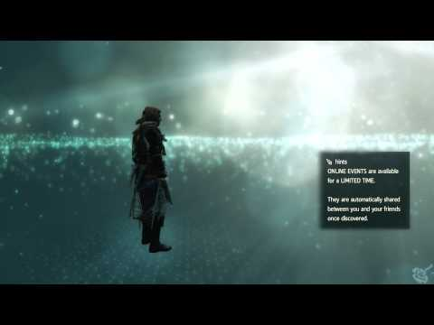 Assassin's Creed 4 Black Flag Assassin Contracts 16-30 100% Side Mission Walkthrough