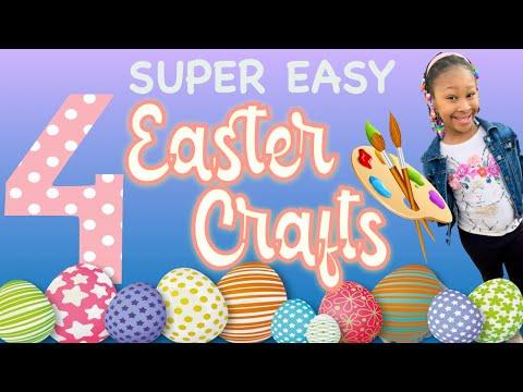 4-super-easy-easter-crafts-for-kids!-2020