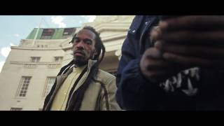 Si Phili - Scrollin ft. Benjamin Zephaniah [Official Video]