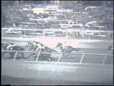 Kelso - 1961 Metropolitan Handicap