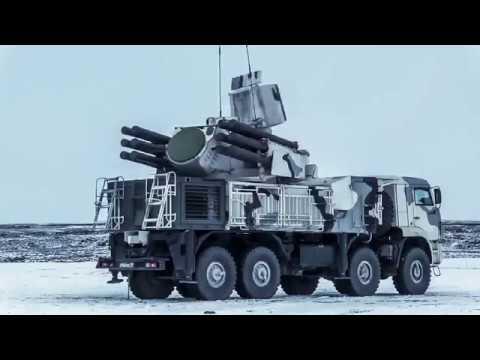 Russlands mächtige Armee 2018