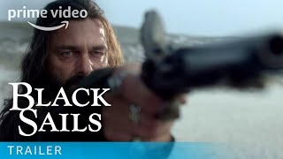 Black Sails Season 3 Episode 6 Trailer | Amazon Prime